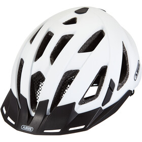 ABUS Urban-I 3.0 Helm, polar white